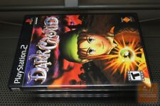 Dark Cloud 1st Print (PlayStation 2, PS2 2001) COMPLETE!
