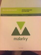 "Milk Inc - Good Enough (La Vache), MLK T5, 12"" Vinyl"