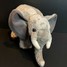 "DISNEY PARKS Conservation Fund Elephant 15"" Plush Toy Stuffed"
