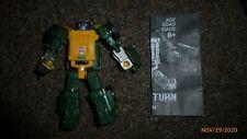 Transformers Generations Titans Return Brawn Legends Figure Complete