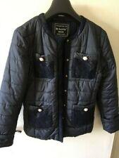 Futurino European Company Girl Coat Jacket TG. 4