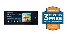 SiriusXM SXVCT1 Satellite Radio Tuner Add On To Any Stock OEM Radio Touchscreen