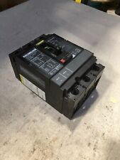 Square D HLP36040 Circuit Breaker, 40A, 600V, 3 Pole [USED]