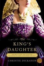 The King's Daughter: A Novel-ExLibrary