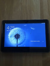 Samsung Galaxy Tab 2 10.1 GT-P5113 16GB Titanium Silver