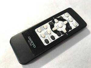 Genuine Onkyo RC-729E Remote Control DS-A3, DS-A4