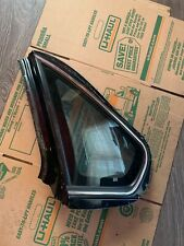 1995 1996 Chevy Impala SS Left Driver Quarter Glass Window 95 96 Caprice