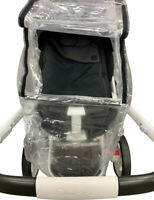 BRAND NEW RAIN COVER TO FIT QUINNY Buzz and Buzz Extra, Mood PUSHCHAIR UNIVERSAL