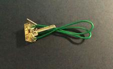 Niko, 1 unité d'éclairage 230V pour interrupteurs  modèles pr20 et ip55