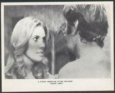 Death Game '78 COLLEEN CAMP SEYMOUR CASSEL VERY RARE