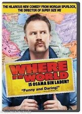Where in the World is Osama Bin Laden? (DVD 2008)