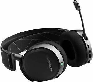 SteelSeries Arctis 7 Wireless Gaming Headset Black (Unboxed)