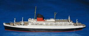 F Passagierschiff CHAMPLAIN, Colonia 31, Metall, 1:1250