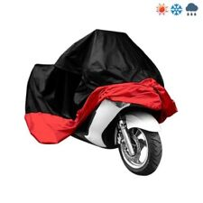 All Weather Motorcycle Covers and Tarpaulins