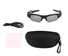 Sunglasses Spy Hidden Security Sport Camera Recorder Camcorder Glasses Eyewear U