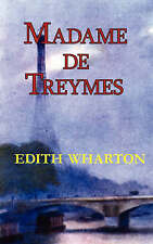 Madame de Treymes-ExLibrary