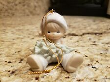 Precious Moments Don't Let The Holidays Get You Down 521590 No Box