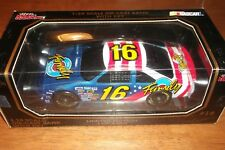 TED MUSGRAVE #16 FAMILY CHANNEL RACING CHAMPIONS DIE CAST BANK 1:24 NEW (10)