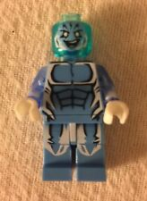 Electro Minifig Clear Leg Amazing Spider-man Maxwell Dillon Marvel Jamie Foxx