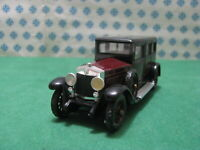 Vintage -  Fiat  519S Torpedo 1926/29  - 1/43  Rio 59 - Made in Italy 1972