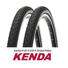2 x Reifen Fahrrad 28'' Kenda K-935 40-622 (28 x 1,50) Pannenschutz Reflex
