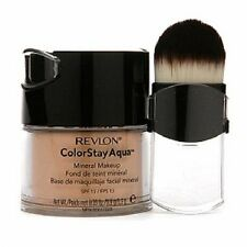 Revlon Colorstay Aqua Mineral foundation  030