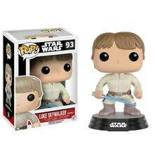 Star Wars Luke Skywalker Bespin Pop Vinyl Figure Funko 93
