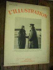 L'illustration n° 4701 /  8 avril 1933