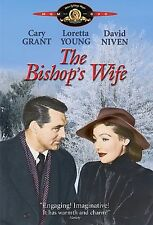 The Bishops Wife (DVD, 2001, Vintage Classics) New Sealed