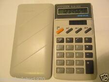 Citizen ELS-302 Basic Calculator