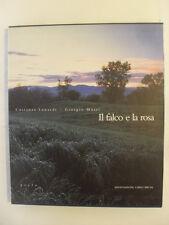 LUNARDI C.  MUTTI G.  FALCO E LA ROSA  ED.GRAFO 2004