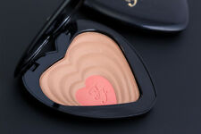 Too Faced ~ Soul Mates ~ Carrie & Big ~ Blusher & Bronzer