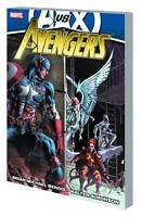 AVENGERS BY BRIAN MICHAEL BENDIS TP VOL 04 AVX TPB MARVEL COMICS NEW