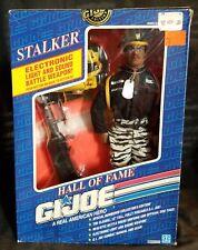 Vintage Hasbro GI Joe Hall Of Fame Collectors Edition Stalker 1991