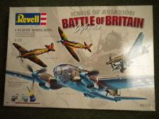 Revell Hurricane Toy Models