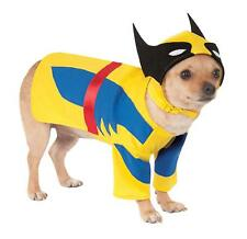 Rubie's Marvel Universe Wolverine Pet Costume, X-Large