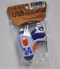 Smartneedle USB 2GB Glue Gun Blue