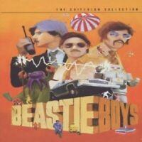BEASTIE BOYS - VIDEO ANTHOLOGY  2 DVD  HIP HOP / RAP / ALTERNATIVE POP  NEW+