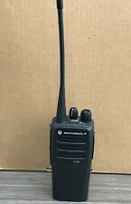 Motorola CP200D Digital / Analog 16 Channel UHF Portable New In Box