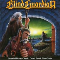 BLIND GUARDIAN follow the blind (CD, album) speed metal, very good condition
