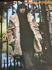"""AL STEWART """"ORANGE"""" 1972 VINYL LP RECORD."""
