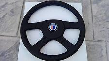 BMW E21 E30 E31 E32 E34 E36 B3 B6 B8 B10 B12 ALPINA Steering Wheel 4-spoke 380mm