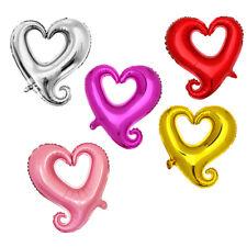 "Heart Foil Balloon - Special Love Heart 18""/45cm Wedding Birthday Party Decor"