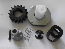 Starter Motor Gear Kit fits Briggs & Statton Engine MTD Rideon Mowers,Tractors