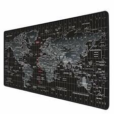 Jialong Tapis de Souris multifonction Gaming Mousepad XXL Grand Typ1