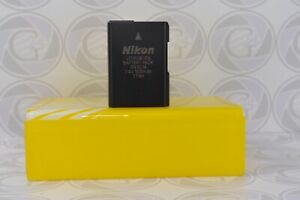 Original Nikon Akku ENEL 14 Diagnosezustand ungeprüft
