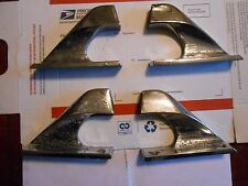 Chevy Gmc Truck Light Weight Bed Rail Brackets #2