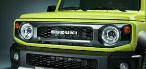 Suzuki Jimny JB74 MY19 MY20 2019 2020 JDM Accessory Front Grille