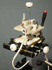 Bath Interferometer for testing telescope mirrors