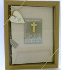 East of India Boys Baby Christening Gifts